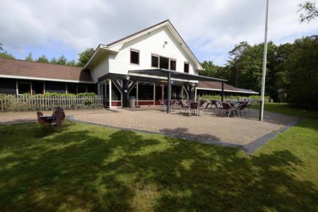 NLZB Außengelände im Benelux für Behindertengruppen