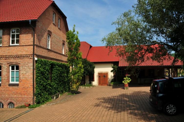 Das deutsche handicapgerechte Haus Hainichen für Menschen mit Behinderung.