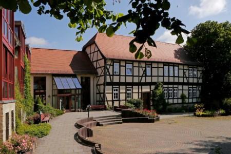 Das Gruppenhaus Gästehaus Harz in Deutschland für Kinder und Jugendfreizeiten.