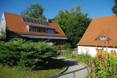 Das Gruppenhotel Zittauer Gebirge für barrierefreie Freizeiten in Deutschland.