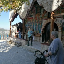 GRVO Ausflugsmöglichkeiten am grichischen Rolli-Hotel Villa Olymp.