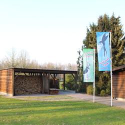 NLJB behindertengerechtes Gruppenhaus Kievitsnest in Holland