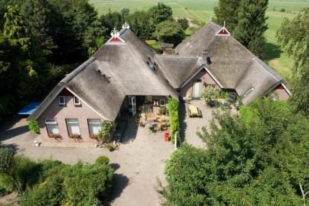 Niederländisches Freizeitheim Markestee