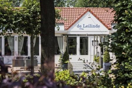 Der Eingansgbereich des Gruppenhauses Leilinde in den Niederlanden.