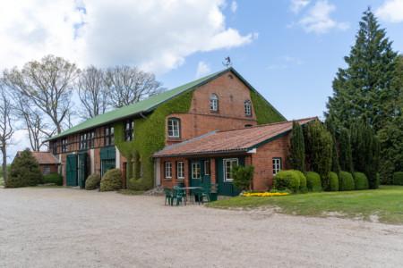 delw Rolliferienhaus für Behinderte an der Ostsee