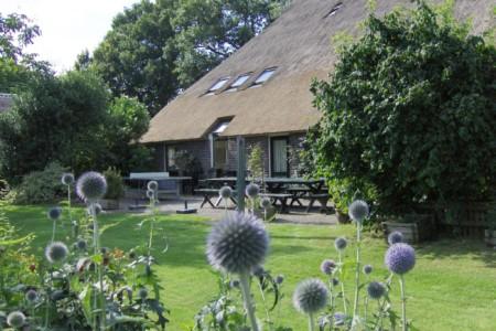 Freizeitheim Anderhoes im niederländischen Drenthe