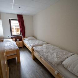 Zimmer im handicapgerechten Gruppenhaus Moselschleife für Behinderte